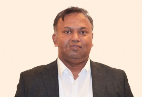 Milan Kumar, VP/Global Head-Delivery & Client Partner, Nihilent Technologies