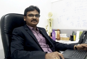 Suresh Kumar Guntuka, Vice President & Head - Global IT Operations, CSS Corp Pvt Ltd