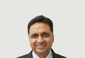 Samir Dhir, Senior Vice President -Global Delivery Head & Head of India Operations, Virtusa Corporation
