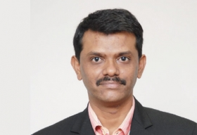 Ganesh Ramamoorthy, Research Vice President, Gartner